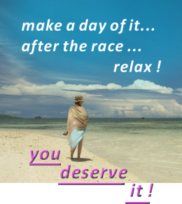 After the Hope Is Coming 5K, RELAX, make a day of it on the beaches of West Haven, Connecticut